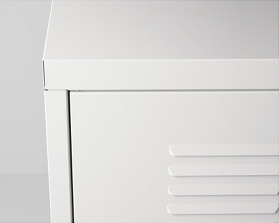 PS Cabinet White