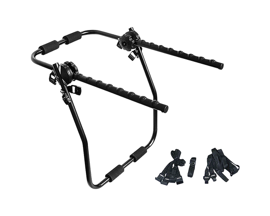 Bike Carrier Rear Mount 2 Bicycles
