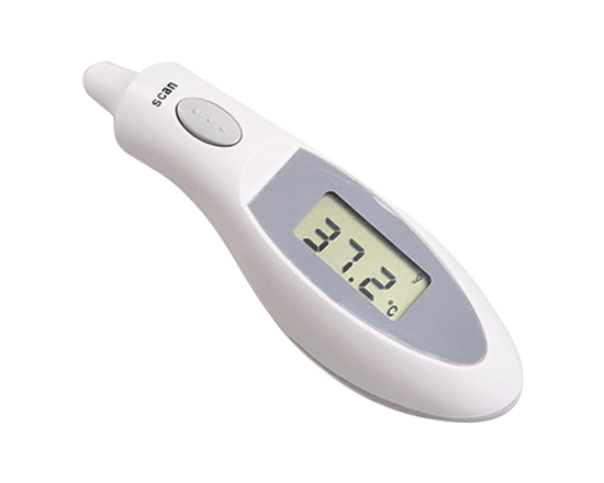 Digital Ear Thermometer Infrared