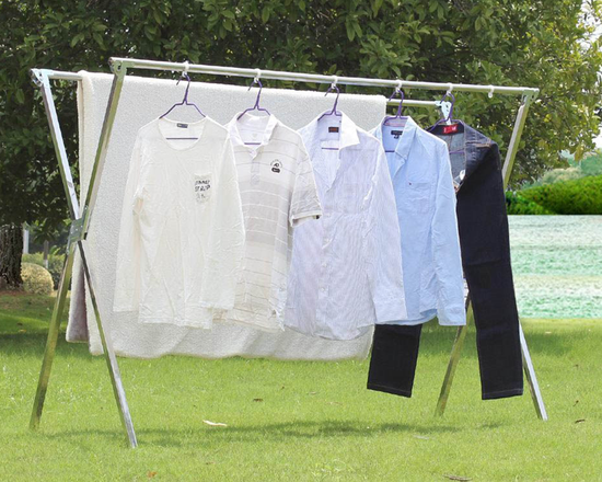 Clothes Airer Drying Rack