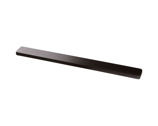 IKEA FINTORP FINTORP Magnetic Knife Rack Black