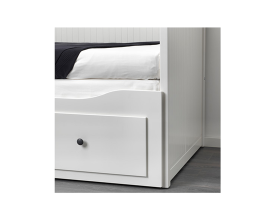 Ikea Hemnes Daybed Frame 3 Drawers White Crazydeal Nz