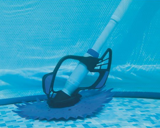 Bestway Flowclear Aquadip Swimming Pool Vacuum