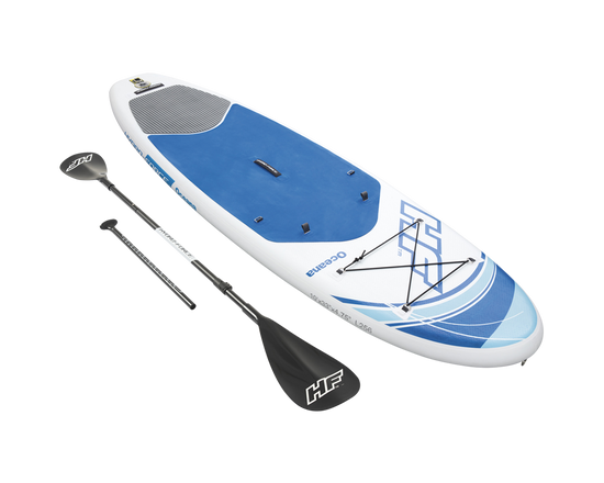 10' Bestway Hydro-Force Oceana Stand Up Paddle Board Kayak