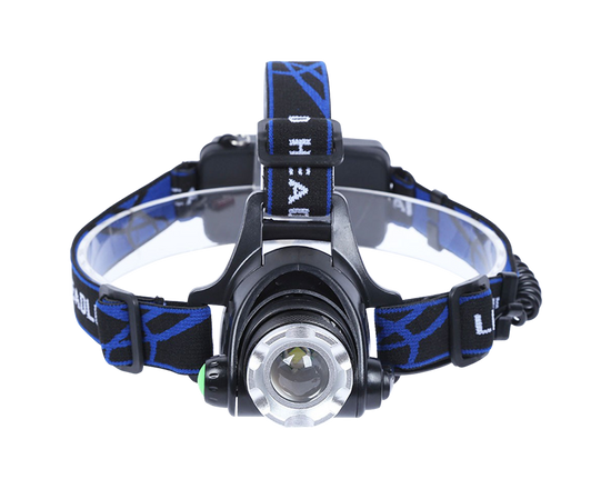 Cree XML T6 LED Headlamp