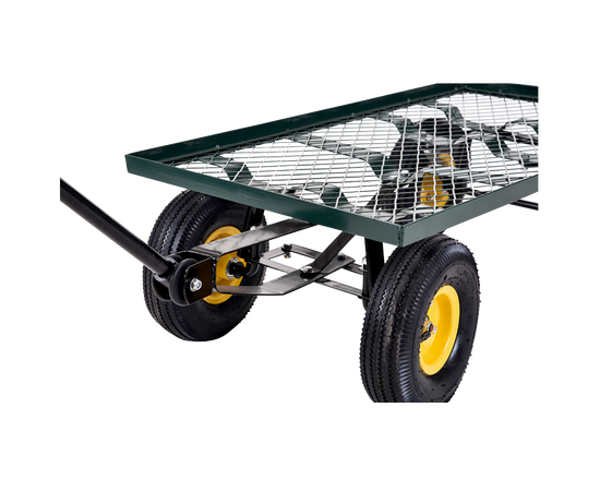 Garden Cart Trolley  250kg