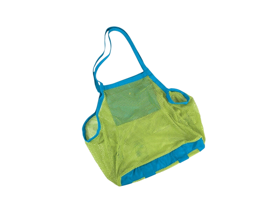 Beach Sand Toy Bag
