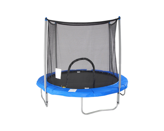 Trampoline 10ft Safety Net Blue