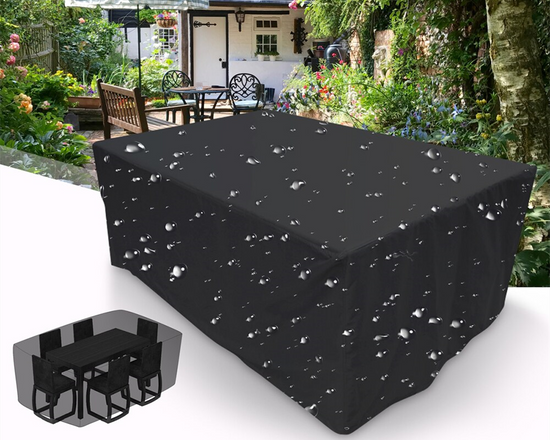 Outdoor Furniture Cover L