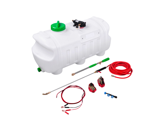 ATV Weed Sprayer 70L