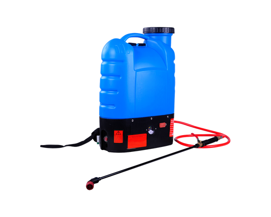 Backpack  Electric Garden Sprayer 16L