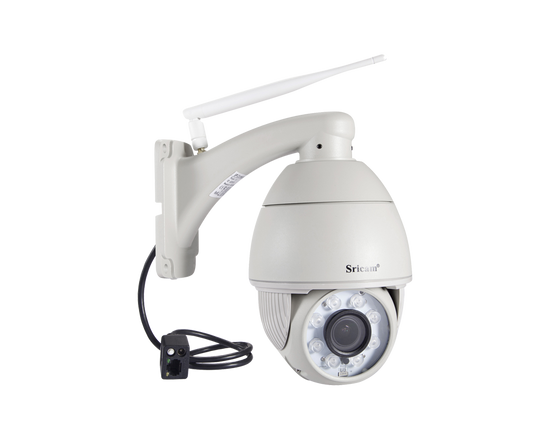 Sricam Cctv Home Security IP Camera