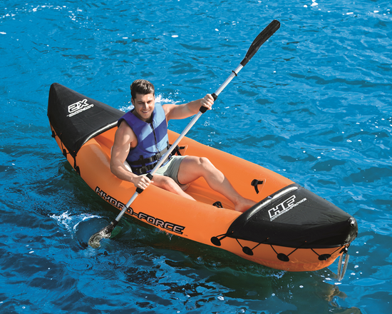 Bestway Inflatable Hydro-Force Lite Rapid Kayak