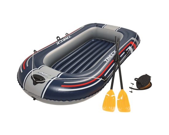 Bestway Inflatable Hydro-Force Raft Boat  M