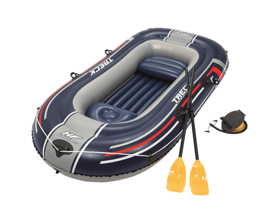 Inflatable Hydro-Force Raft Boat L