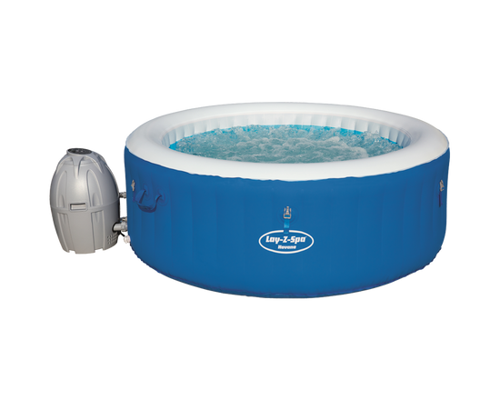 Bestway Inflatable Lay-Z-Spa Havana Airjet Jacuzzi Spa Hot Tub