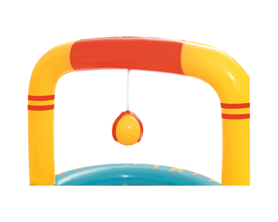 Bestway Little Champ Water Play Centre
