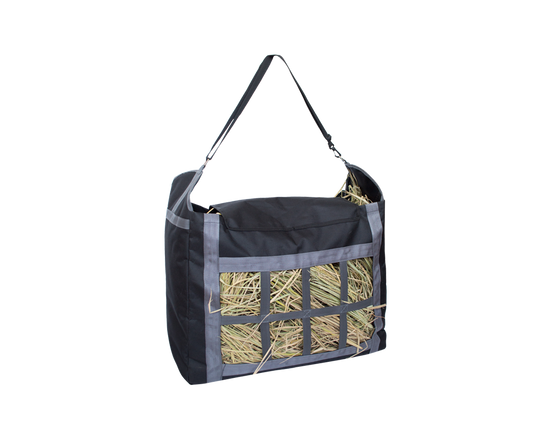 Horse Hay Bag Weed Storage