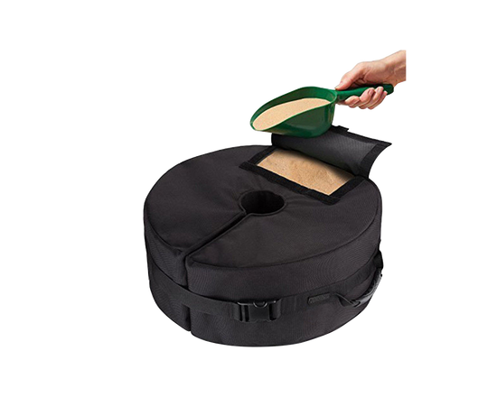 Patio Umbrella Sand Bag Base