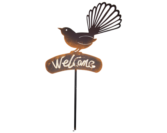 Fantail Welcome Stake