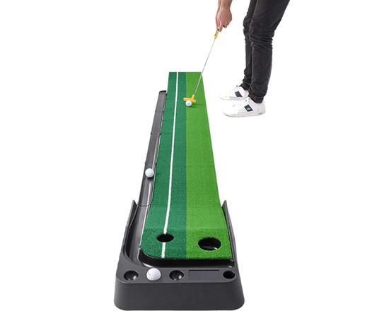 Golf Putting Mat 3M
