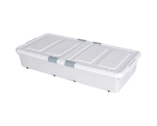 70L Plastic Storage Box Container
