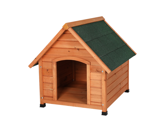 Outdoor Dog House Wooden Kennel Large