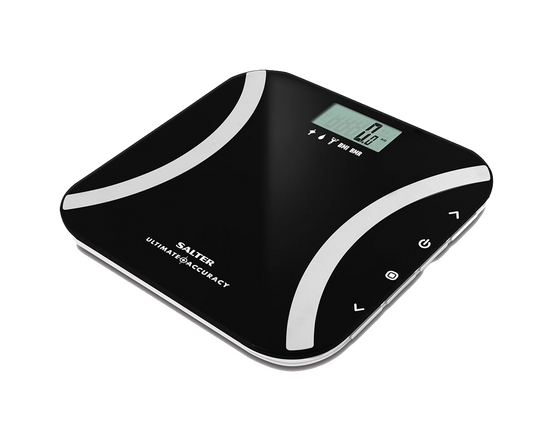 Salter Ultimate Accuracy Body Analyser Scale