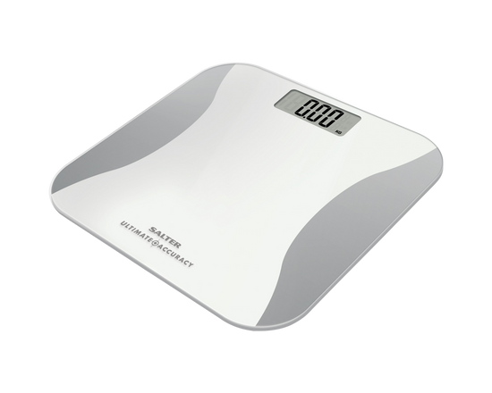 Salter Ultimate Accuracy Electronic Bathroom Scale 9073