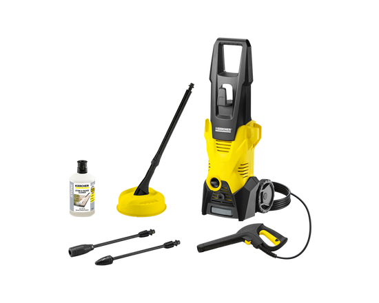 Karcher K3 Home Water Blaster T150