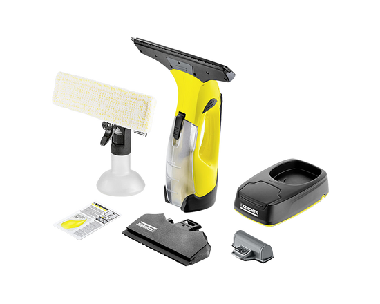 Karcher WV 5 Premium	 Window Vacuum Cleaner