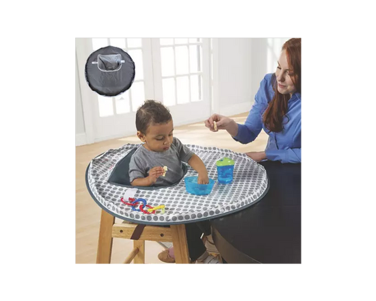Baby High Chair Protector