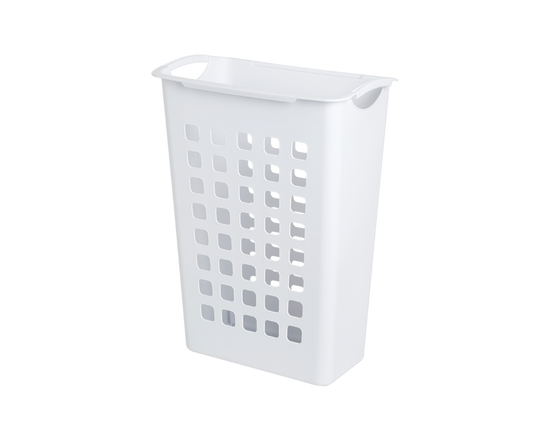 Sterilite Sorting Hamper White