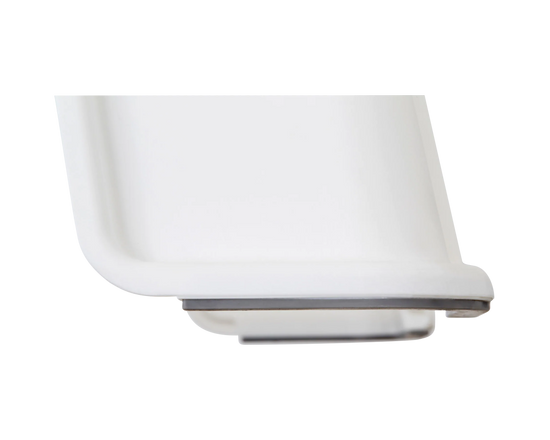 IKEA BOLMEN Step Stool Anti-slip White