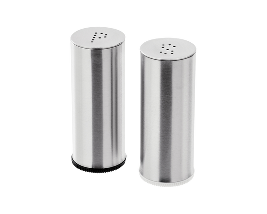 IKEA PLATS Salt And Pepper Shaker Set of 2