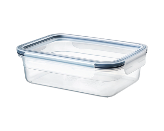 IKEA 365+ Food Plastic Container Rectangular 1.0L