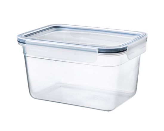 IKEA 365+ Food Plastic Container Rectangular 2.0L