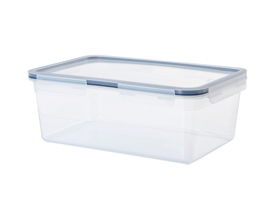 IKEA 365+ Food Plastic Container Rectangular 5.2L