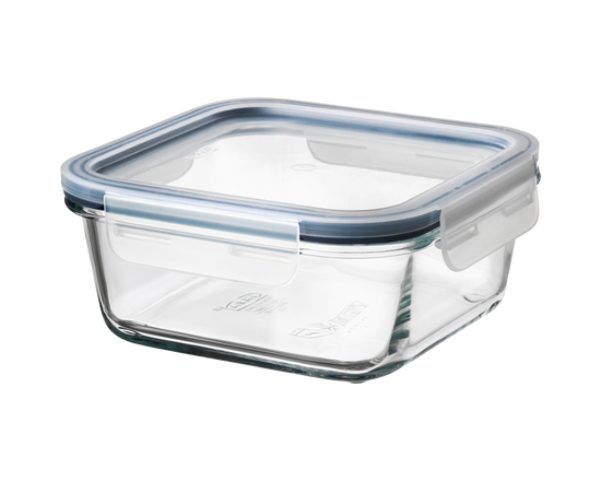 IKEA IKEA 365+ Food container With Lid Square 600ml