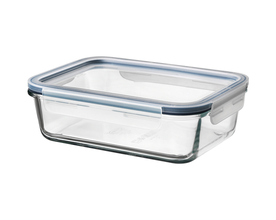 IKEA 365+ Food container With Lid Rectangular 1.0L