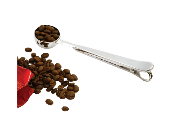 Coffee Scoop Spoon Stainless Steel