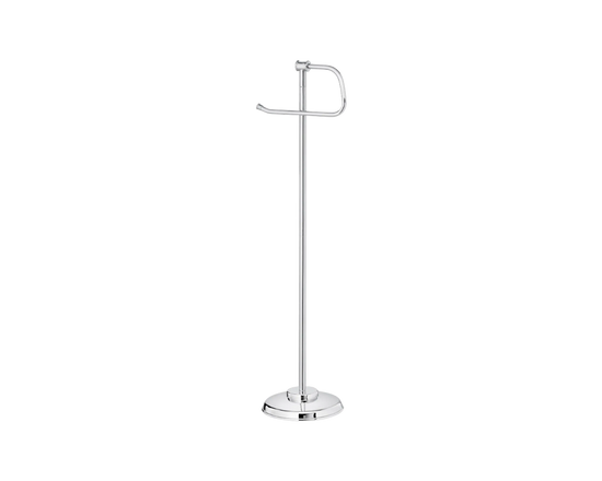 IKEA BALUNGEN Toilet Roll Holder Chrome-plated