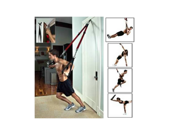 Home Gym Total Resistance Excerise
