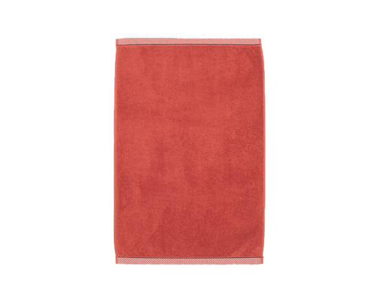 IKEA VIKFJÄRD Bath Mat Red