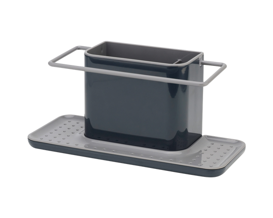 Joseph Joseph Caddy Large Sink Tidy Grey