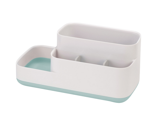 Joseph Joseph EasyStore Bathroom Caddy Blue