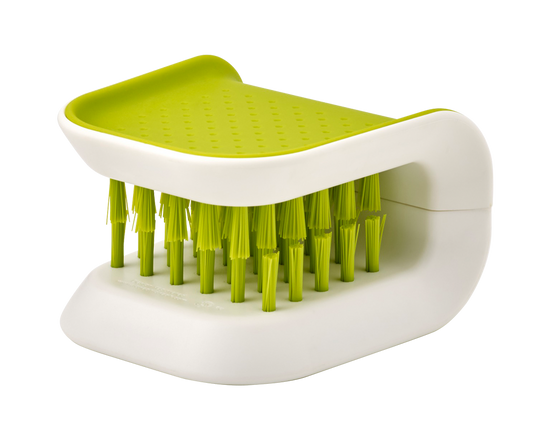 Joseph Joseph BladeBrush Knife and Cutlery Cleaning Brush