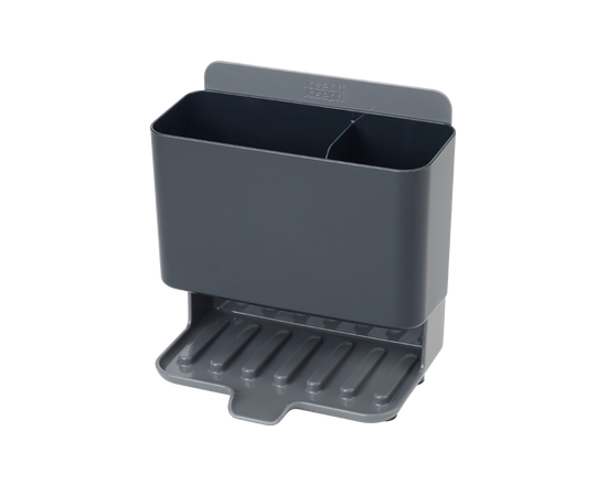 Joseph Joseph Caddy Tower Slimline Sink Tidy Grey
