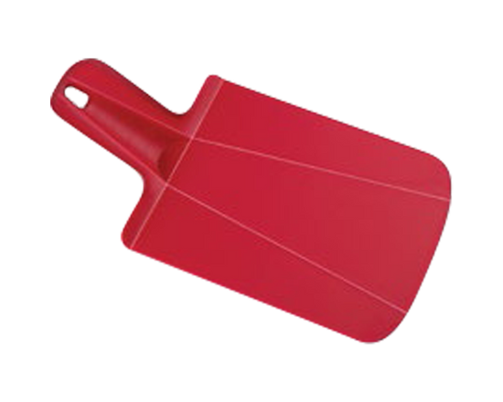 Joseph Joseph Chop2Pot Plus Chopping Board Small Red