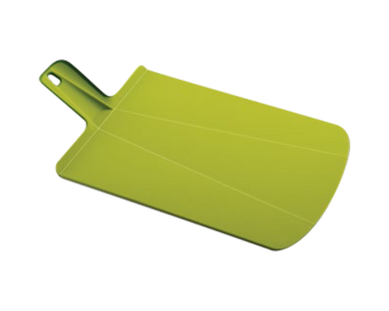 Joseph Joseph Chop2Pot Plus Folding Cutting Board Small Green